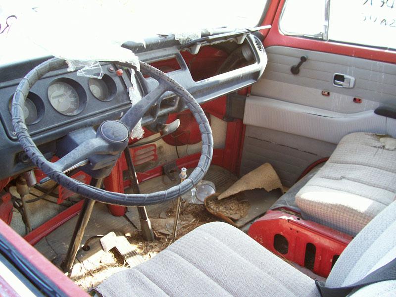 Vw Microbus For Sale >> 1968-72 Volkswagen Bay-window transporter kombi station wagon